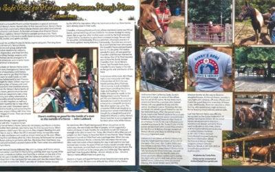Life Is Good! Magazine Article