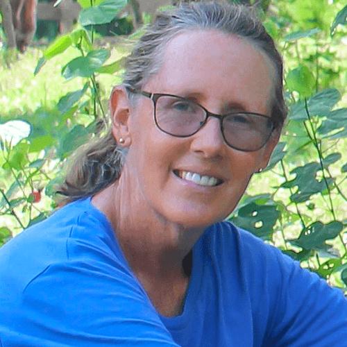 Donna Stedman